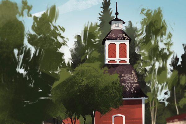kirkkoniemi